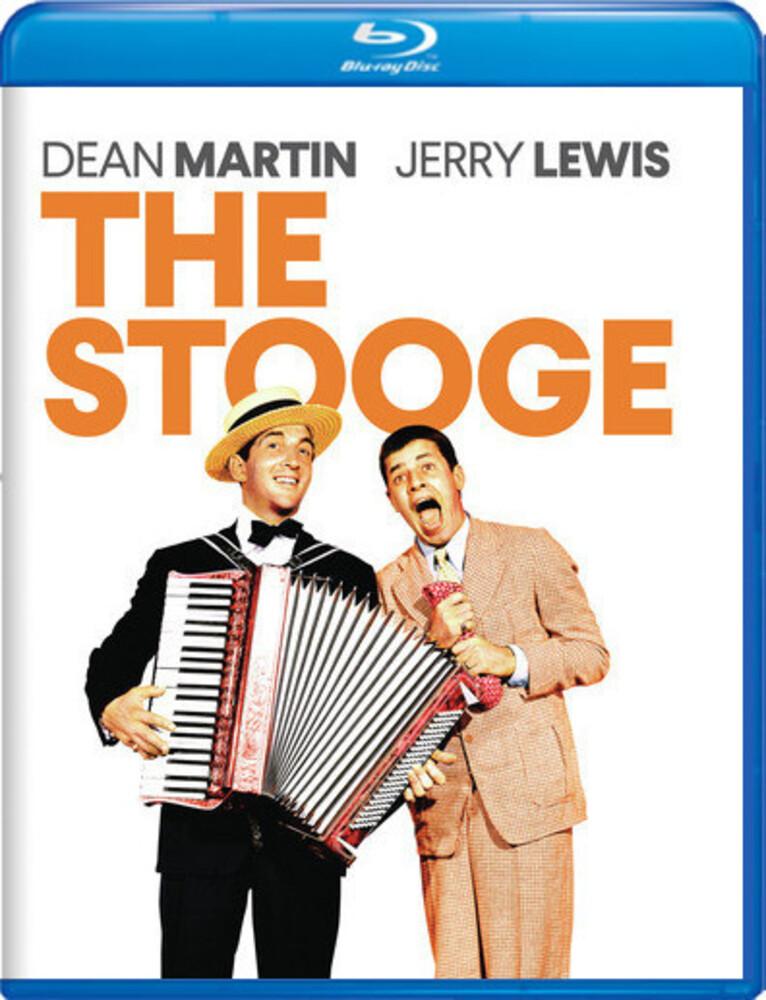 Stooge - Stooge / (Mod Dts Mono)