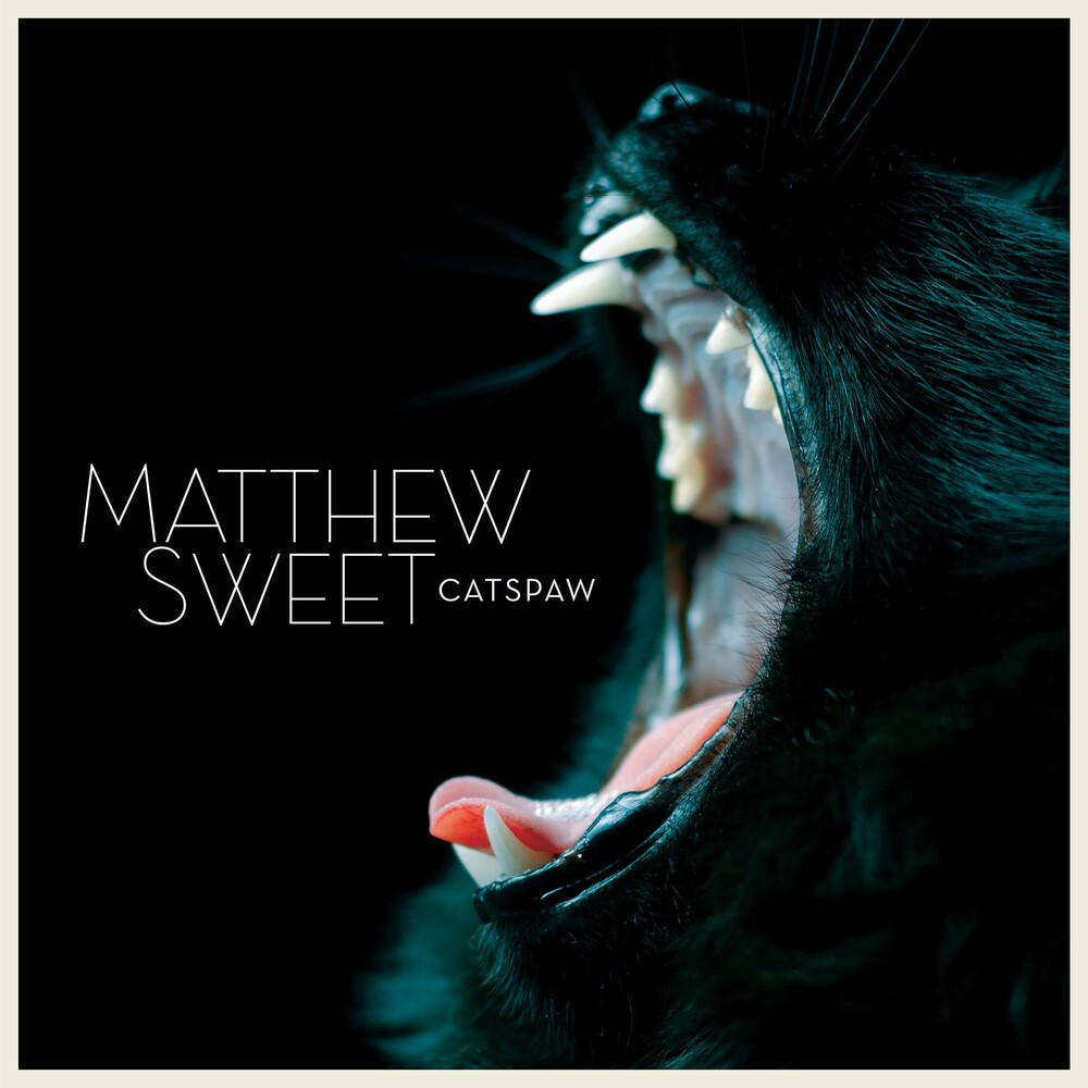 Matthew Sweet - Catspaw [Indie Exclusive Limited Edition Orange LP]