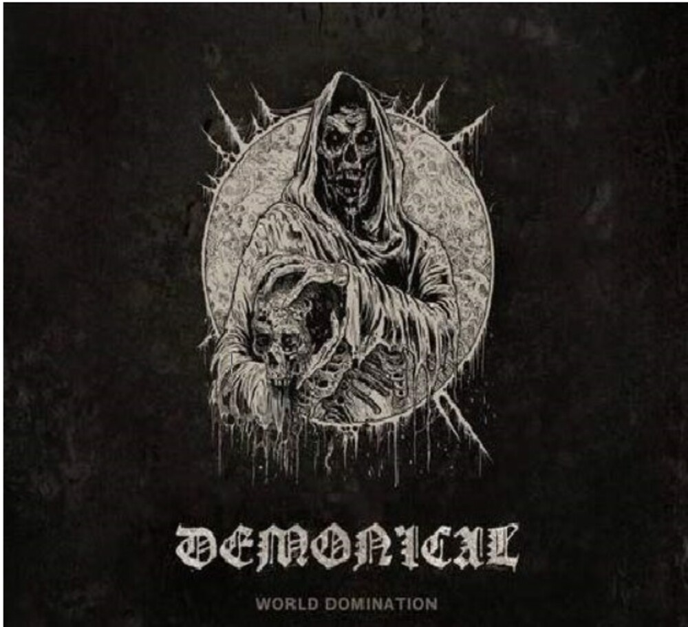 Demonical - World Domination