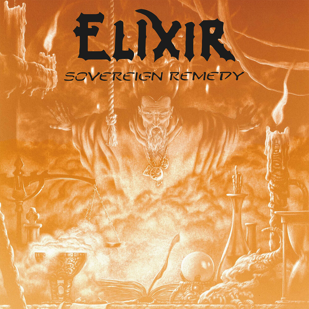 Elixir - Sovereign Remedy
