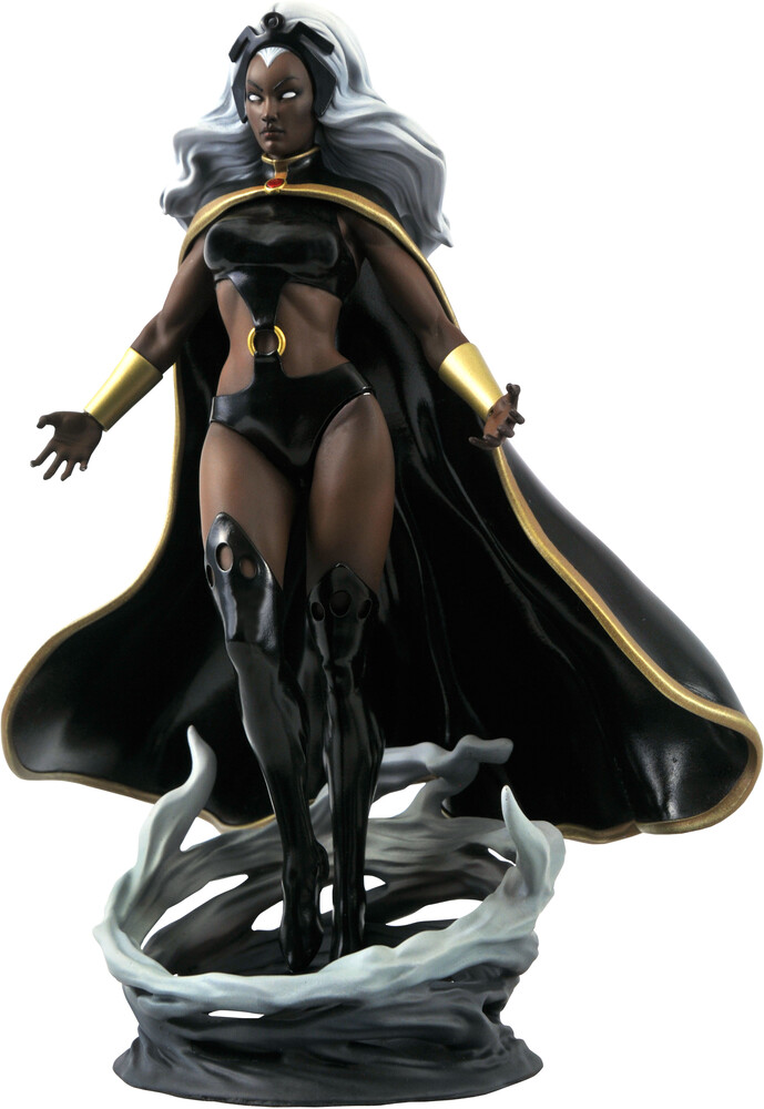 Diamond Select - Diamond Select - Marvel Gallery Comic Storm PVC Statue