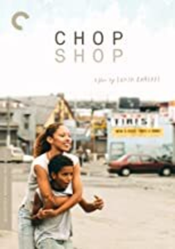 Criterion Collection: Chop Shop - Criterion Collection: Chop Shop / (Spec Ac3 Ws)