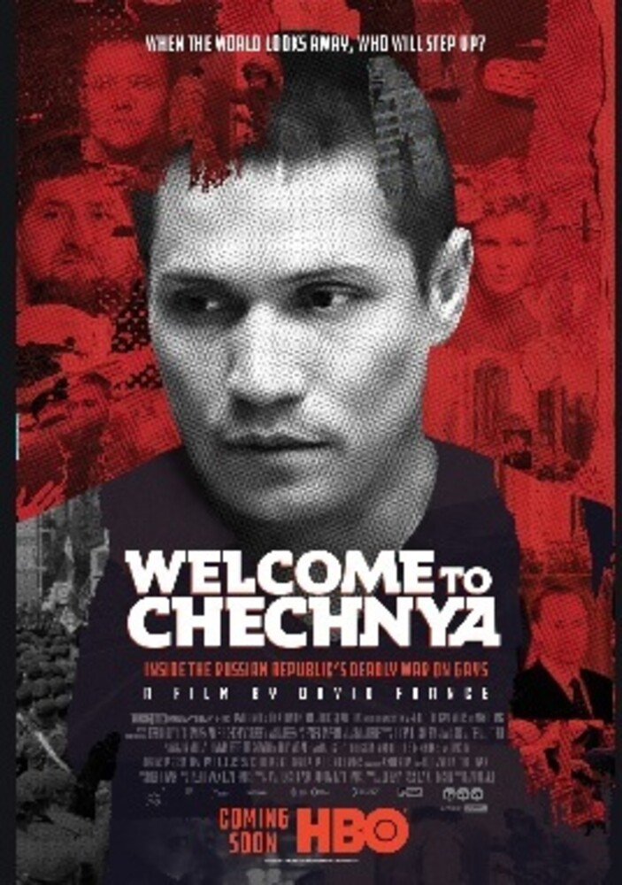 Welcome to Chechnya - Welcome To Chechnya / (Dol Sub)