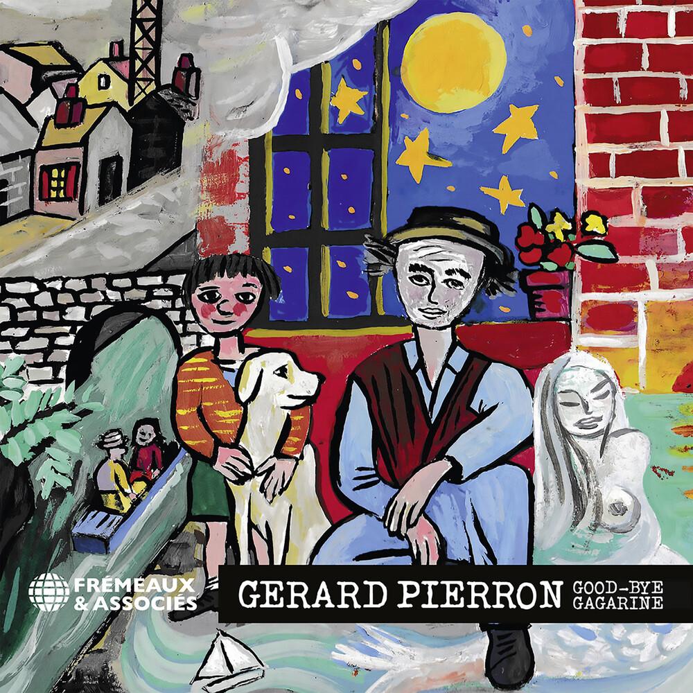Pierron / Pierron - Good-Bye Gagarine
