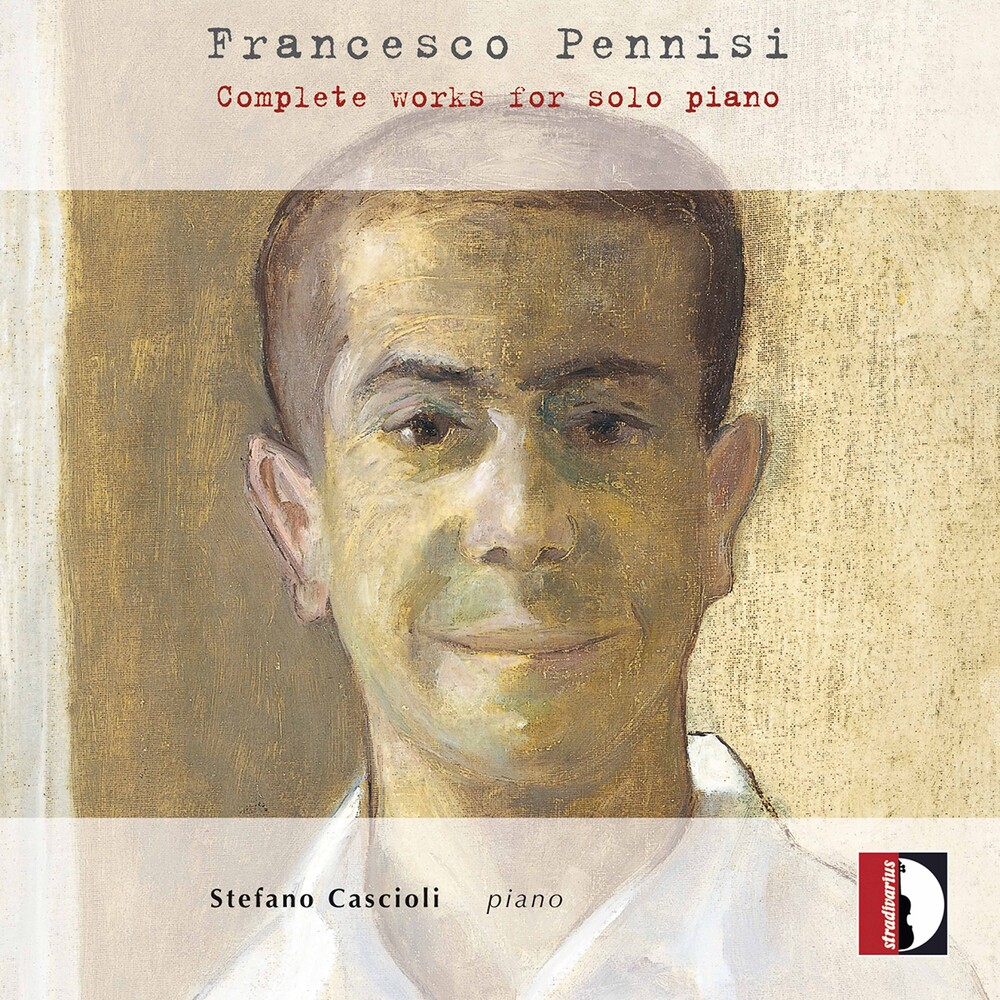 Pennisi / Cascioli - Complete Works for Solo Piano