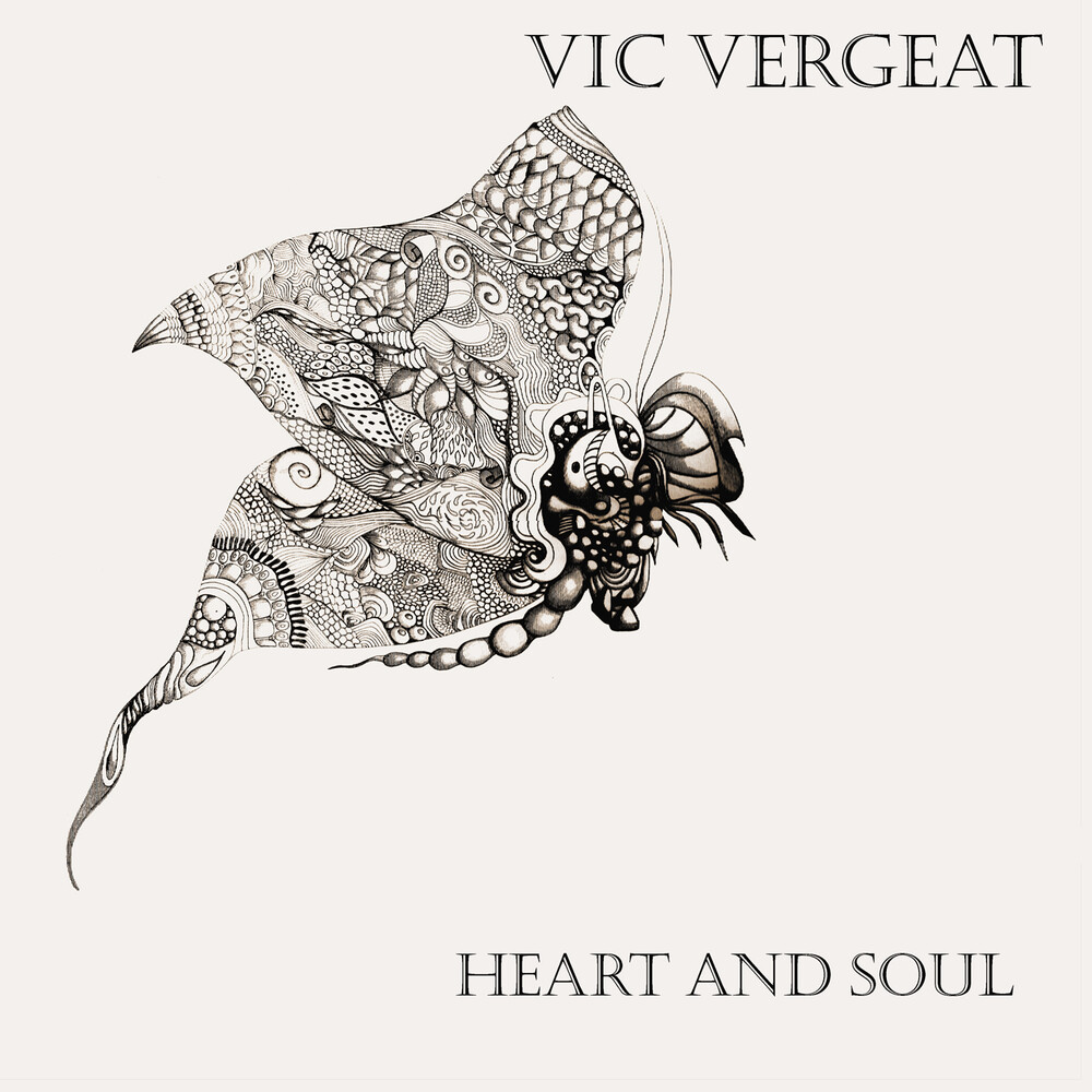 Vergeat - Heart And Soul