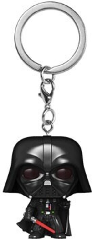 - Funko Pop! Keychains: