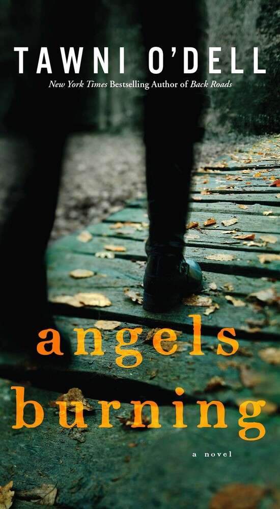 O'Dell, Tawni - Angels Burning: A Novel