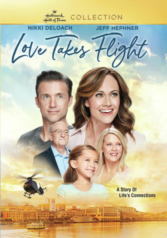 Love Takes Flight - Love Takes Flight / (Mod)