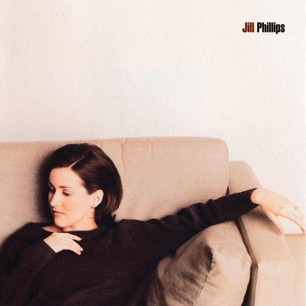 Jill Phillips - Jill Phillips
