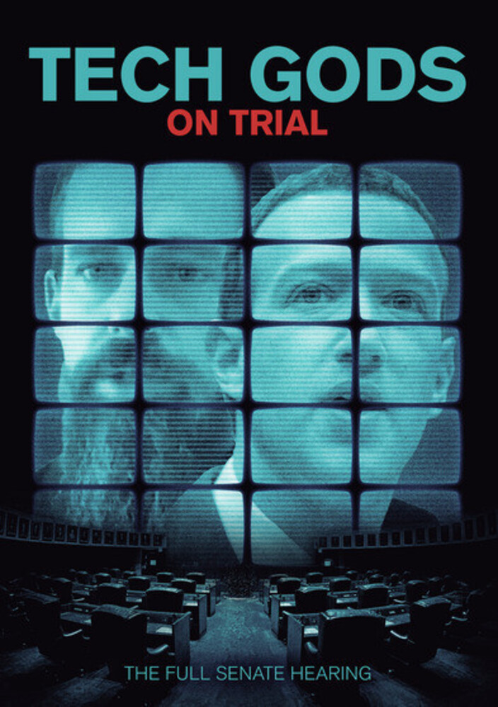 - Tech Gods On Trial