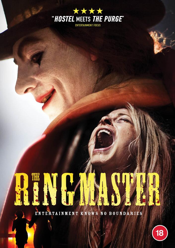 - The Ringmaster