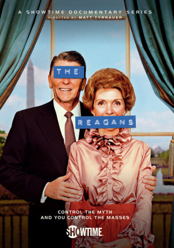 - The Reagans