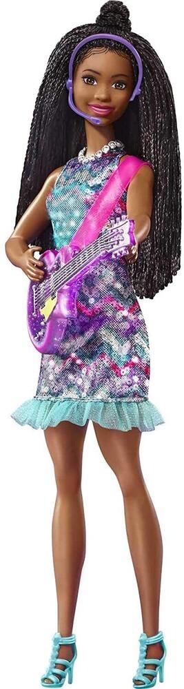 Barbie - Mattel - Barbie Feature Co-Lead Doll