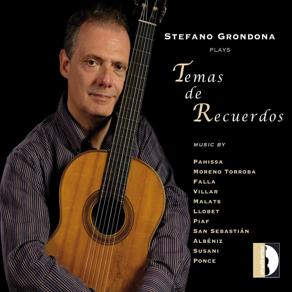 Temas De Recuerdos / Various - Temas De Recuerdos / Various