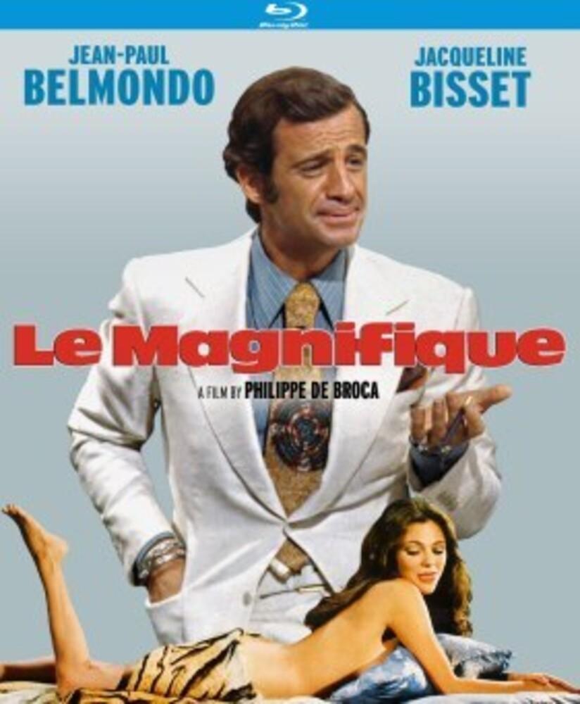 - Le Magnifique (1973)