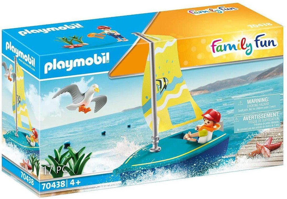 - Family Fun Sailboat (Fig)