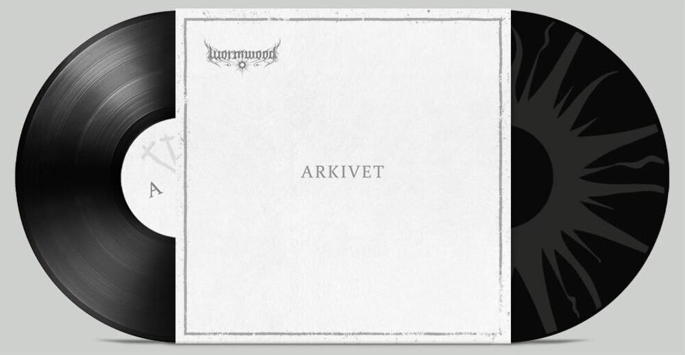 Wormwood - Arkivet