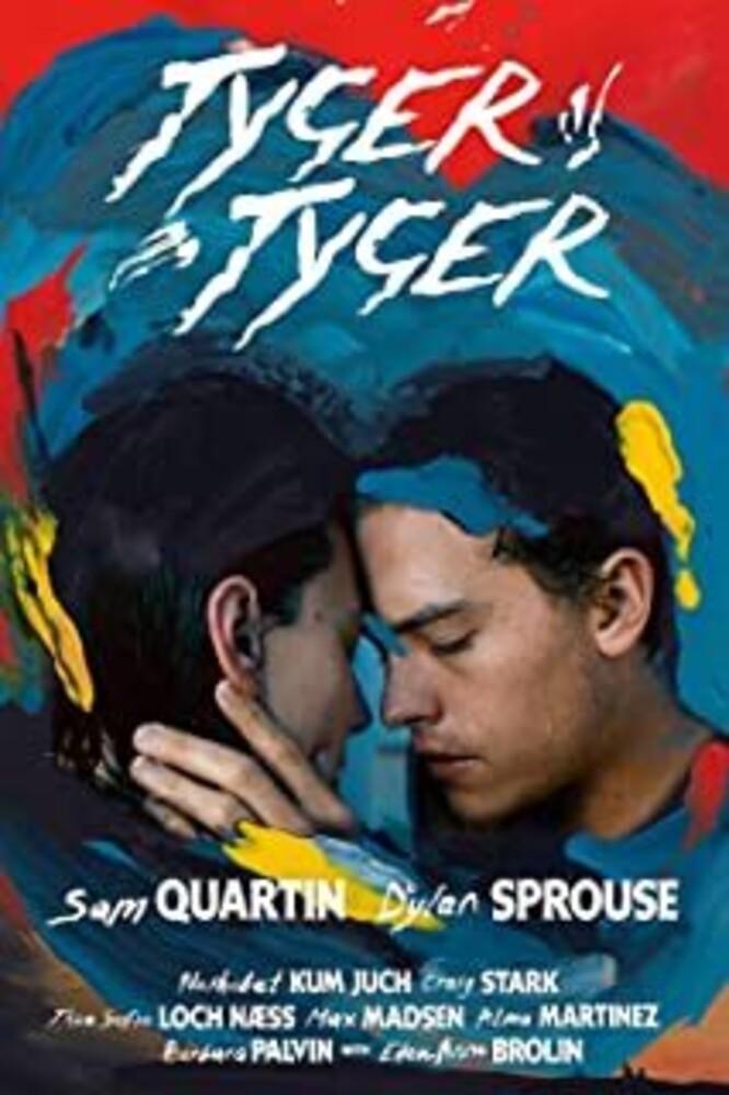 - Tyger Tyger / (Mod)