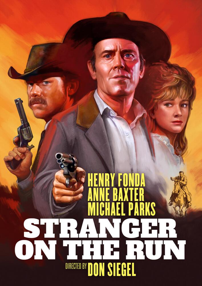 - Stranger On The Run (1967)