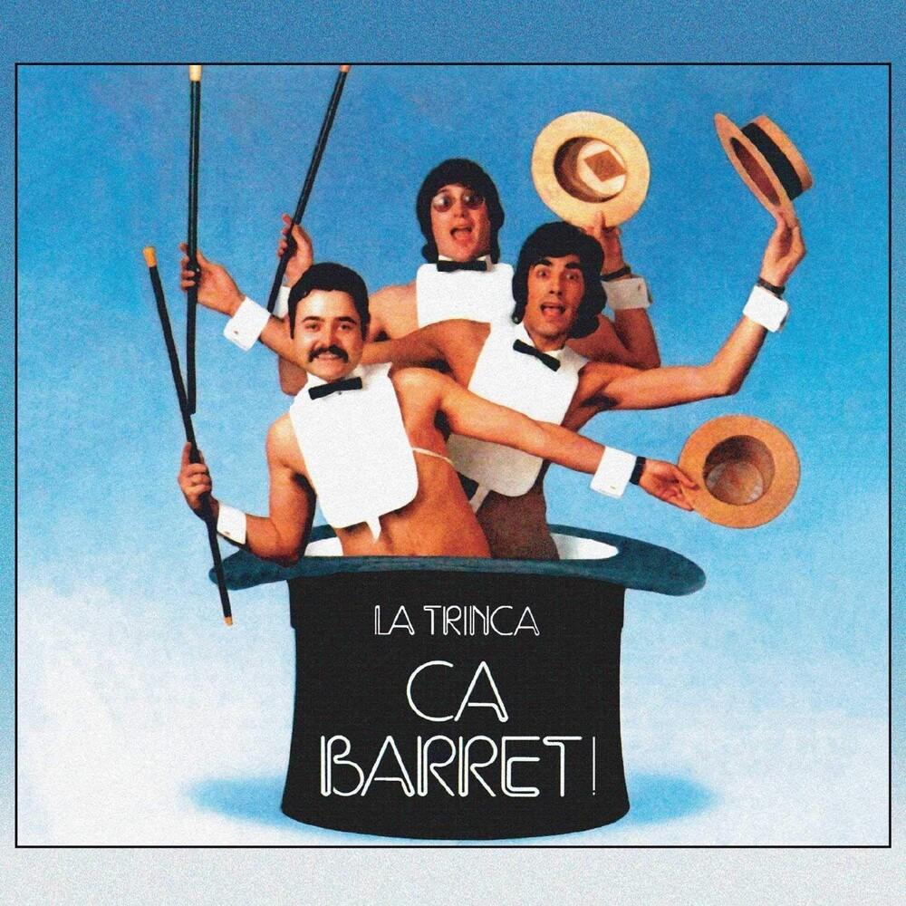 La Trinca - Ca Barret (Spa)