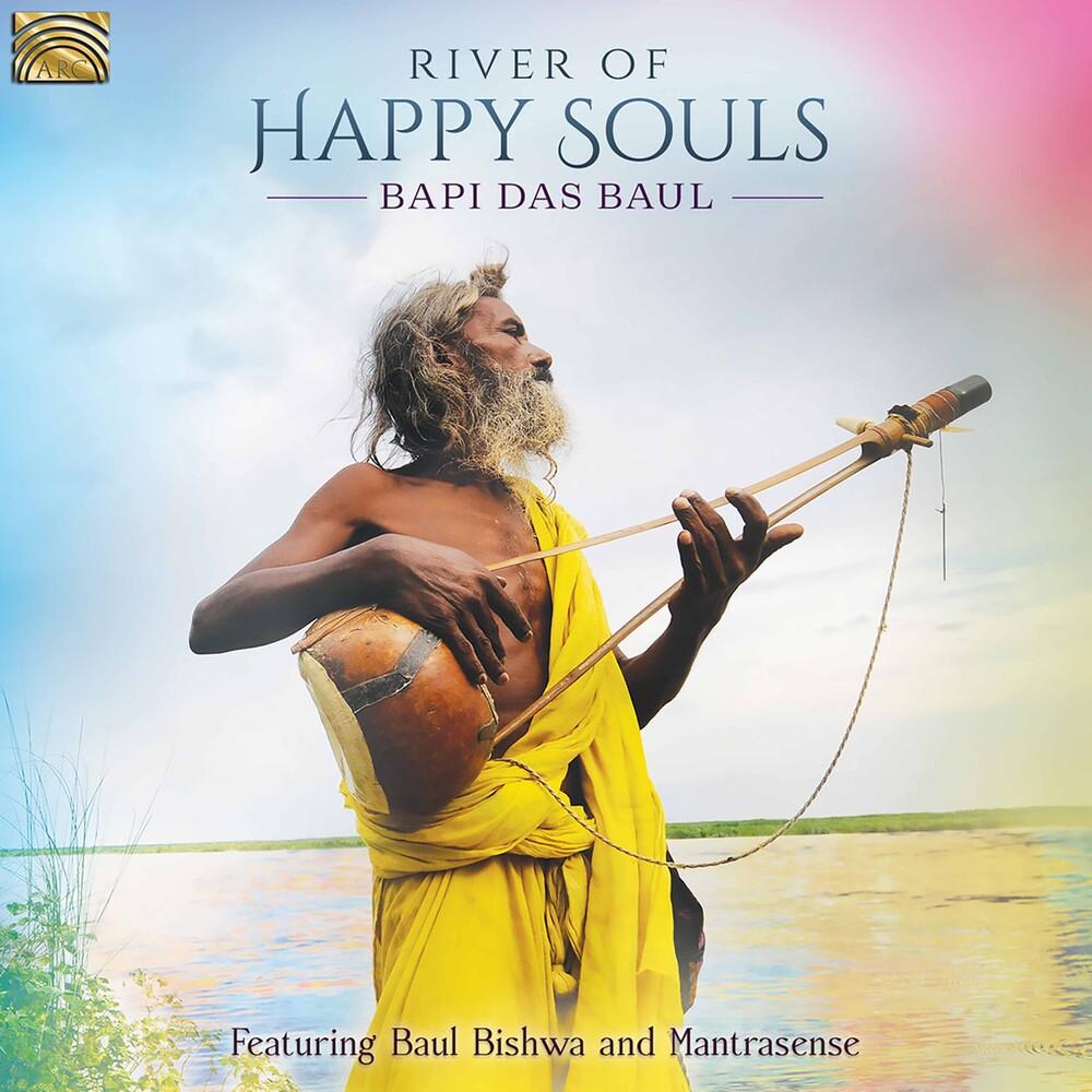 - River of Happy Souls