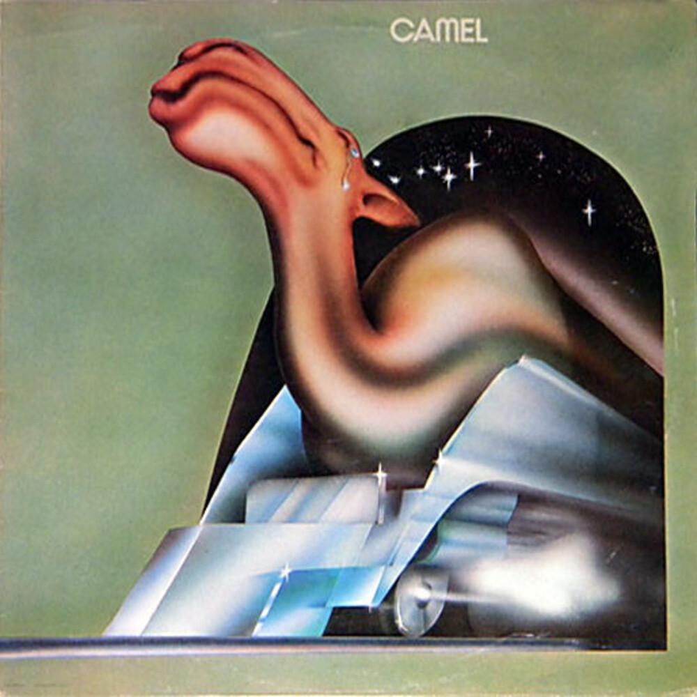 Camel - Camel [Colored Vinyl] (Ita)