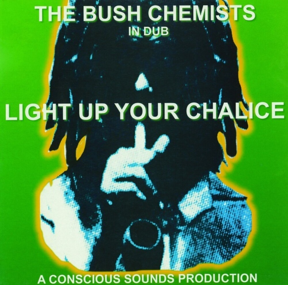 - Light Up Your Chalice