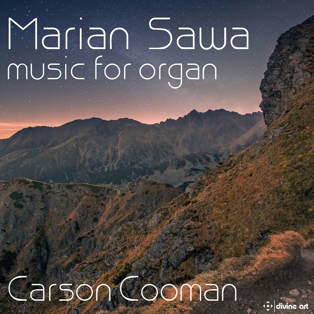 Sawa / Cooman - Music For Organ