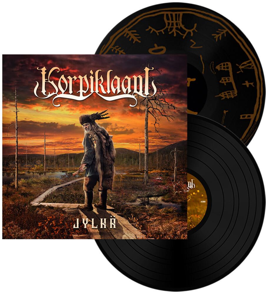 Korpiklaani - Jylha [Limited Edition]