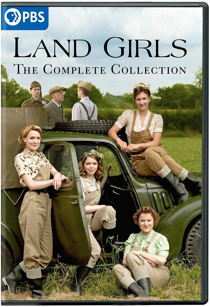 Land Girls: The Complete Collection - Land Girls: The Complete Collection / (Box)