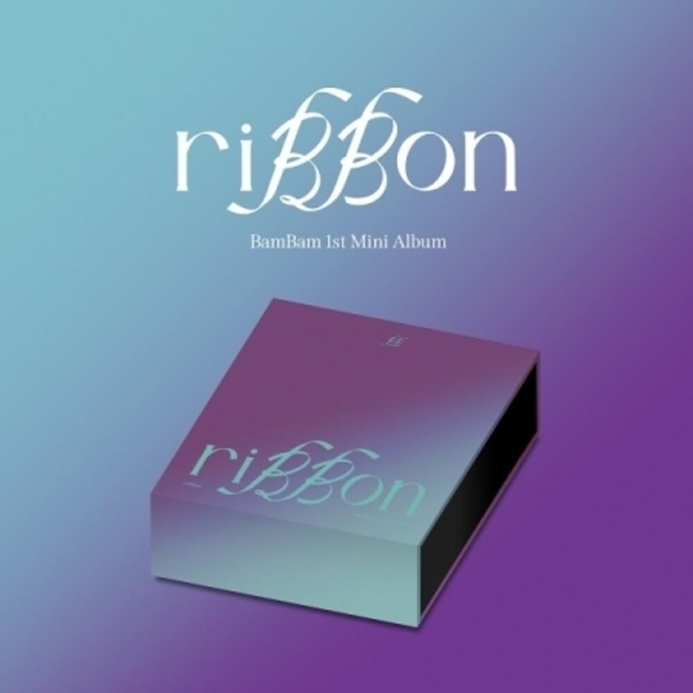 BamBam - Ribbon (Pandora Version) (Post) (Stic) (Pcrd)