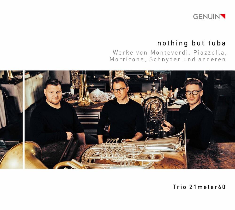 Nothing But Tuba / Various - Nothing But Tuba / Various