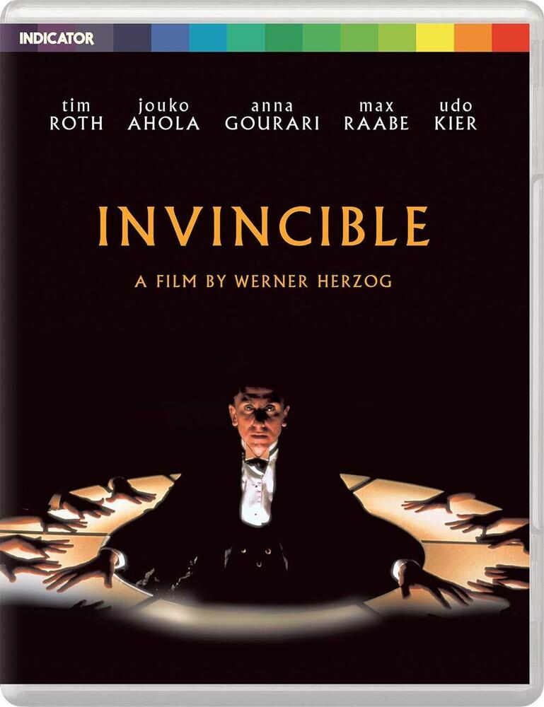 Jacob Wein - Invincible / (Uk)