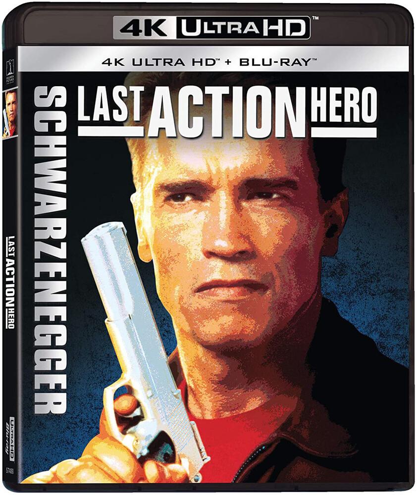Last Action Hero - Last Action Hero / (Can)