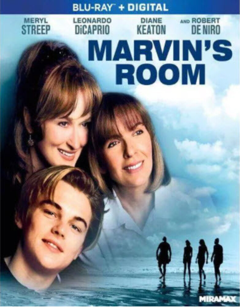 Marvin's Room - Marvin's Room / (Ac3 Amar Dts Ws)