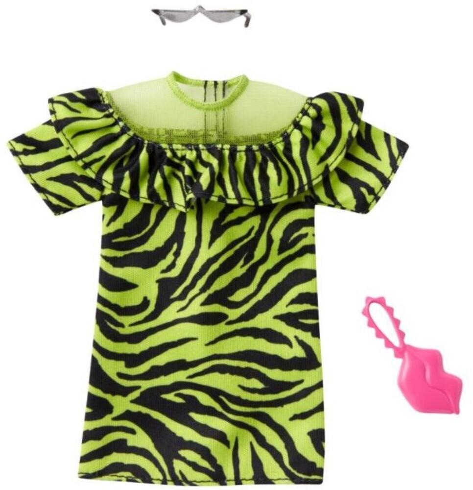 - Barbie Complete Looks Fashion 10 (Papd)