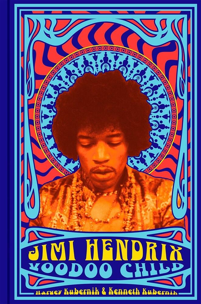 Harvey Kubernik  / Kubernik,Ken - Jimi Hendrix (Hcvr)