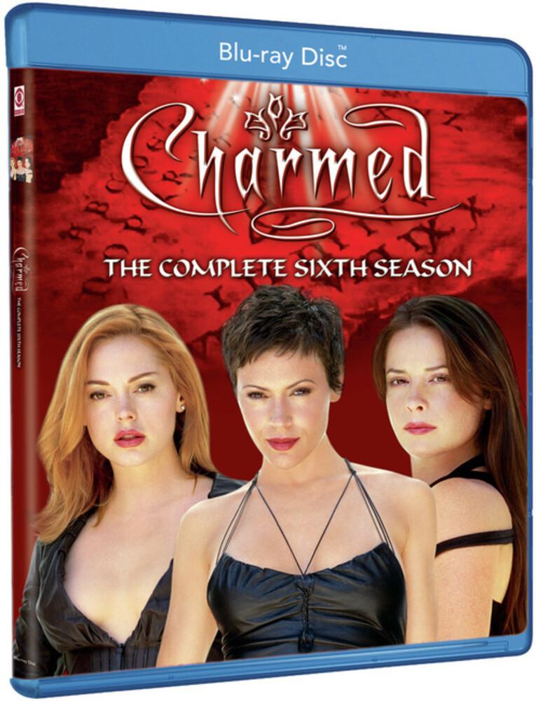 Charmed: Season Six - Charmed: Season Six (5pc) / (Box Full Mod Dts)