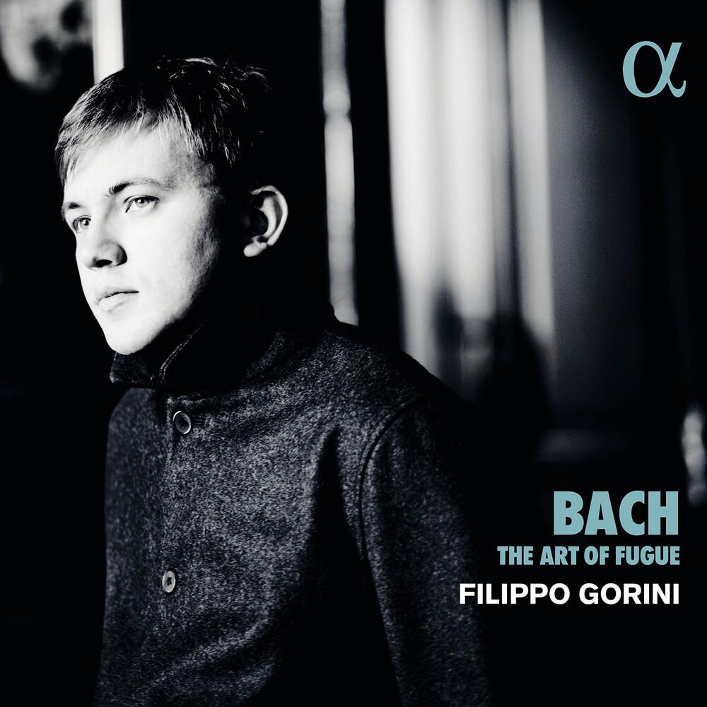 J Bach .C. / Gorini - Art Of Fugue (2pk)