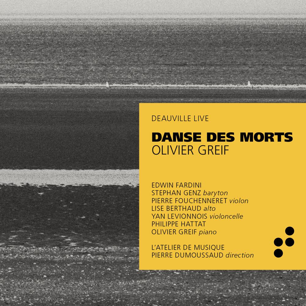Greif - Danse Des Morts