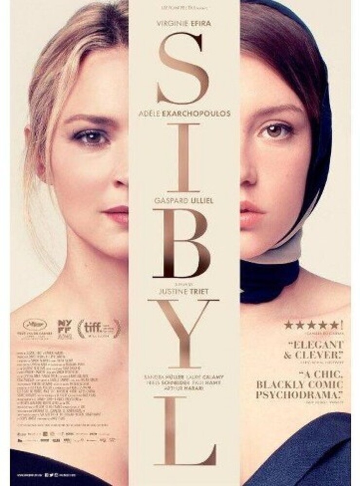 Sibyl - Sibyl / (Sub)