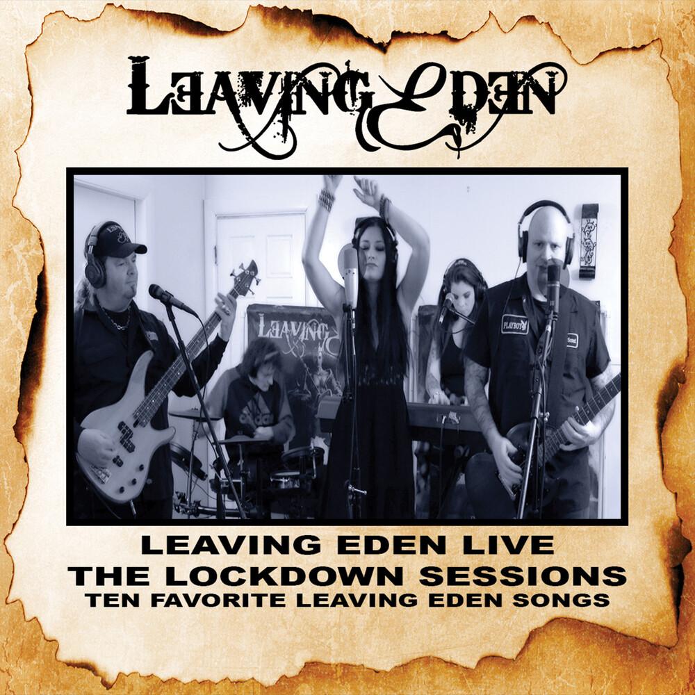 Leaving Eden - Live: The Lockdown Sessions