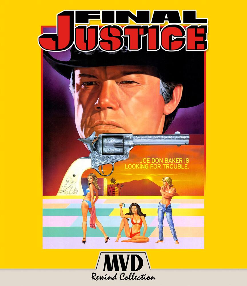 Final Justice - Final Justice