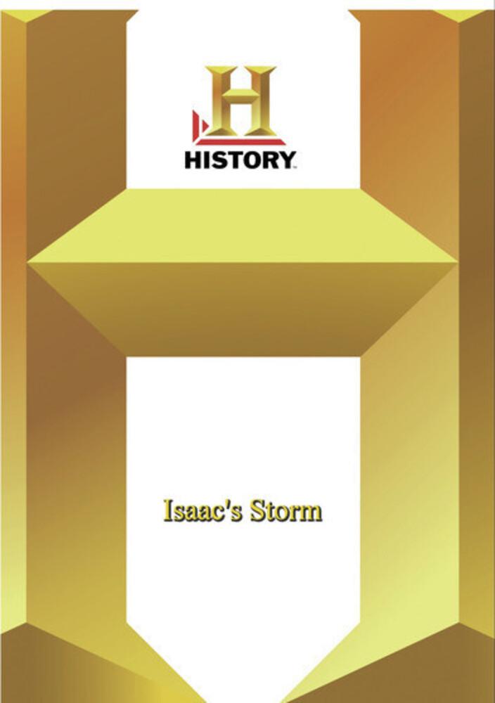 History - Isaac's Storm - History - Isaac's Storm / (Mod)