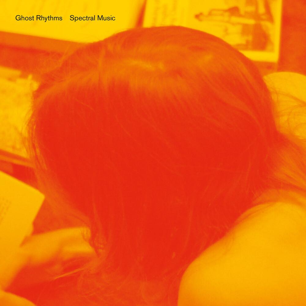 Ghost Rhythms - Spectral Music