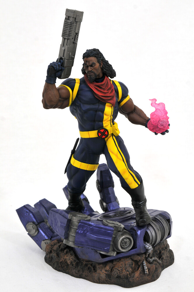 Diamond Select - Marvel Premier Collection X-Men Bishop Statue