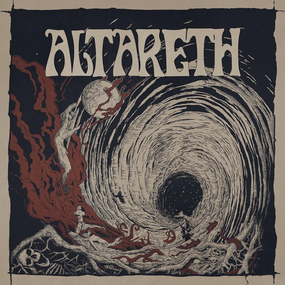 Altareth - Blood [Digipak]