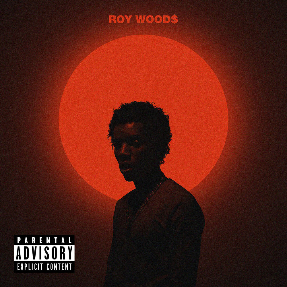 Roy Woods - Waking At Dawn [Colored Vinyl] (Red) (Exp)