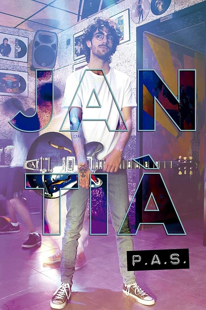 Jantia - P.A.S. (Spa)